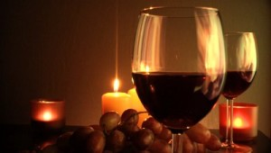 Packages-Huffman House-Wine-candles