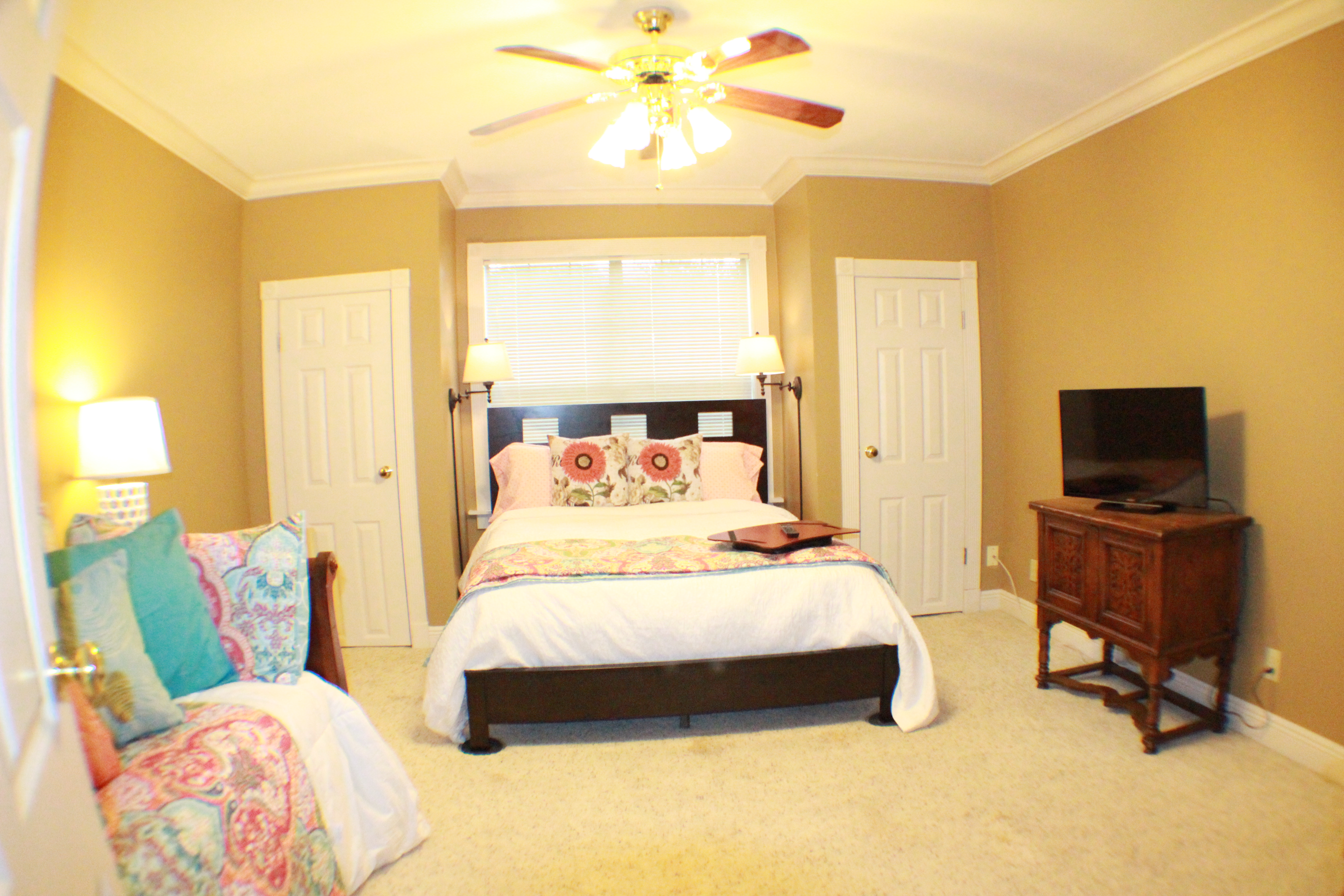Extended Stay | Executive Housing